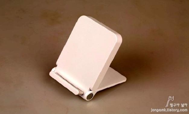 LG G3 için Kablosuz Şarj