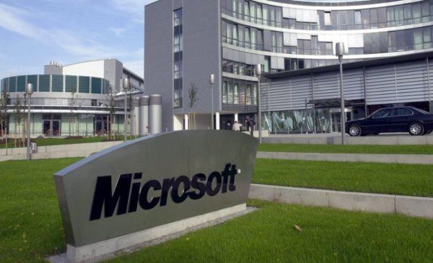 Microsoft Research Yenilikçi Teknolojiler Peşinde