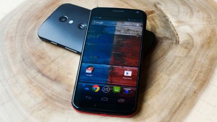Motorola Moto E, Görücüye Çıktı!