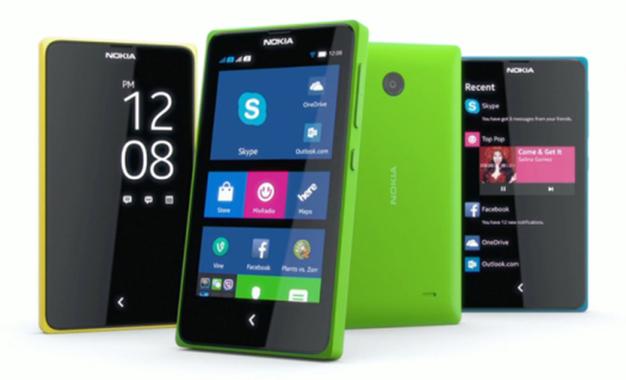 Nokia X2'nin Teknik Özellikleri Ortaya Çıktı