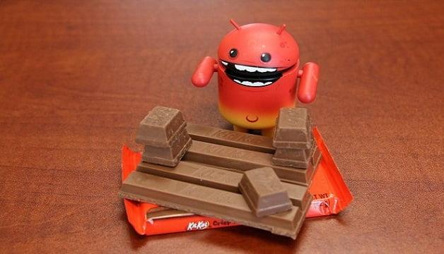 Samsung Galaxy Mega 6.3 İçin Android 4.4 Kitkat  Yayınlandı!