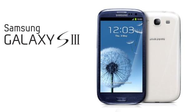 Samsung'tan Resmi Galaxy S3 Açıklaması!