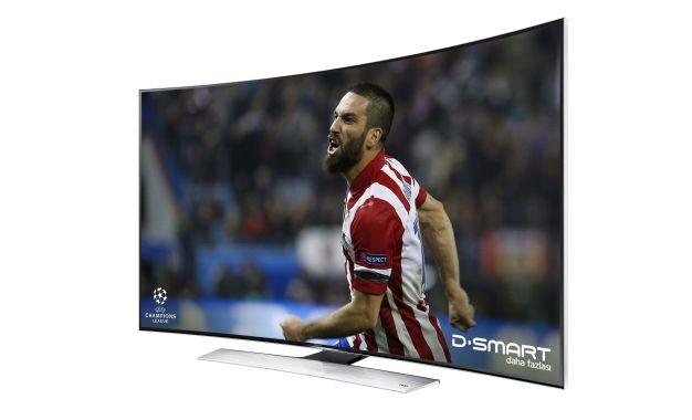 Samsung'dan Yeni Televizyon Kampanyası