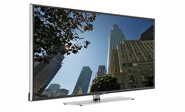 Sharp Yeni Televizyon Modellerini Satışa Sunuyor