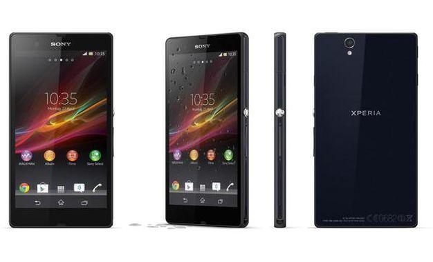 Sony Xperia Z3'ün Özellikleri Hakkında Yeni Detaylar