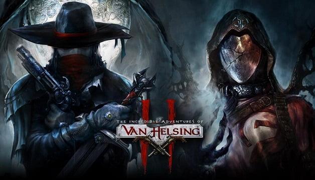 The Incredible Adventures Of Van Helsing 2'ye Tam Puan!