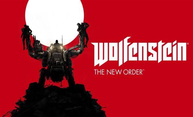 Wolfenstein: The New Order Sorunlu Başladı
