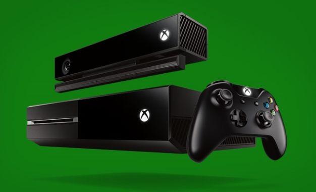 Xbox One'a Harici Hard Disk Desteği Geliyor