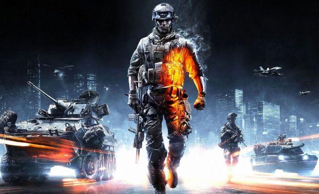 Yeni Battlefield Oyunu Hakkında İlk Detaylar