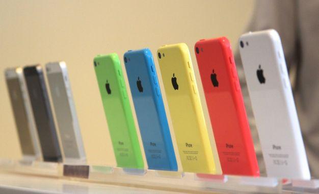 iPhone 4'ün Yerini iPhone 5C Alacak