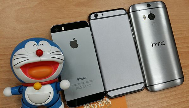 iPhone 6 Hakkında Yeni Bilgiler