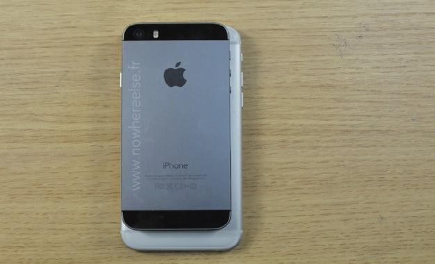 iPhone 6'dan Yeni Görüntüler Var!