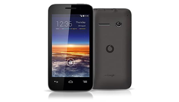 Vodafone Smart 4 Mini 785 İnceleme