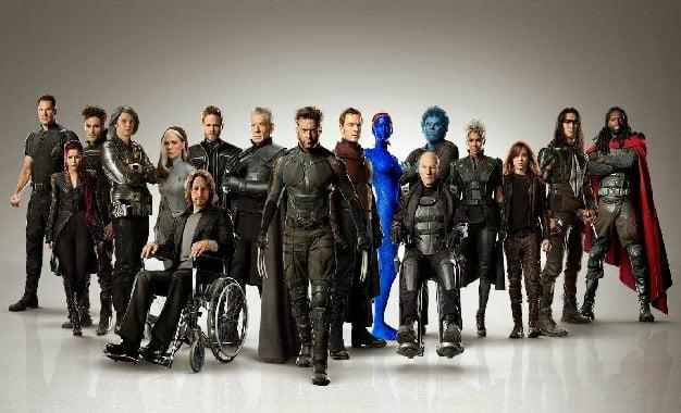 X-Men Rekor Kırıyor