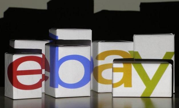 Çalınan eBay Hesapları Satışa Çıktı!