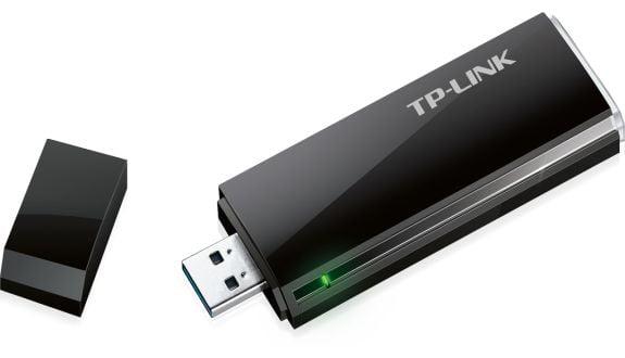 Mükemmel Tasarım Üstün Performans ile Buluştu: TP-LINK Archer T4U