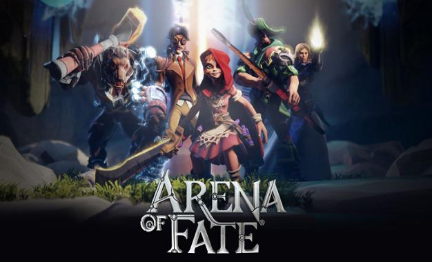 Arena of Fate'in Detayları Açıklandı!