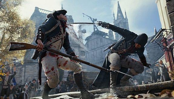 Assassin's Creed Unity Hakkında Yeni Detaylar