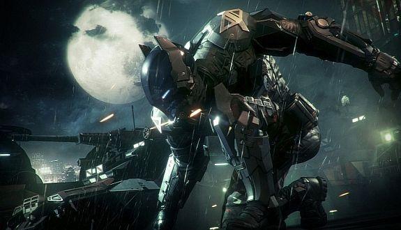 Batman: Arkham Knight Çıkış Tarihi Belli Oldu