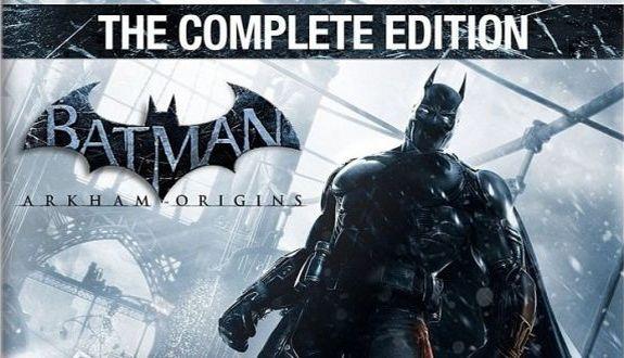 Batman: Arkham Origins Complete Edition Ortaya Çıktı
