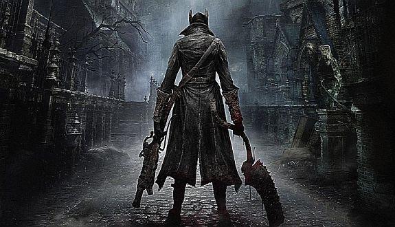 Bloodborne Souls Oyunlarının Özünü Koruyacak