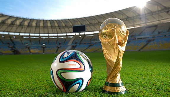 Continental'den Dünya Kupası'na Özel Yarışma