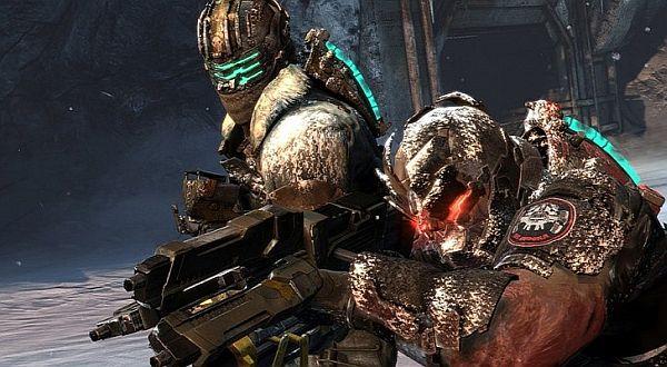 Dead Space 2 ve Dead Space 3 Xbox One'ye geldi