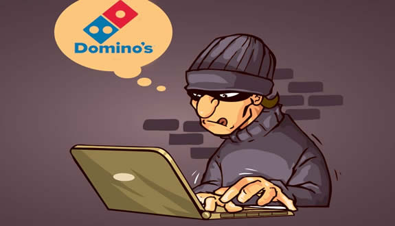 Dominos'a Siber Saldırı!