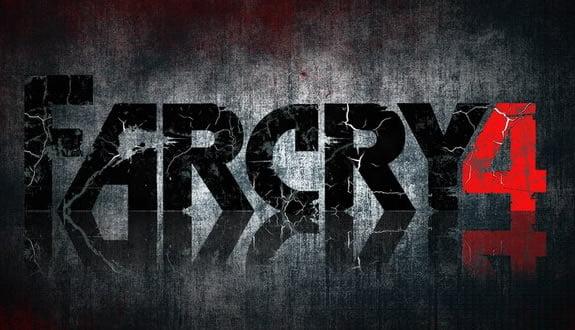 Far Cry 4'teki Karakterimize Ait Görsel Yayınlandı!