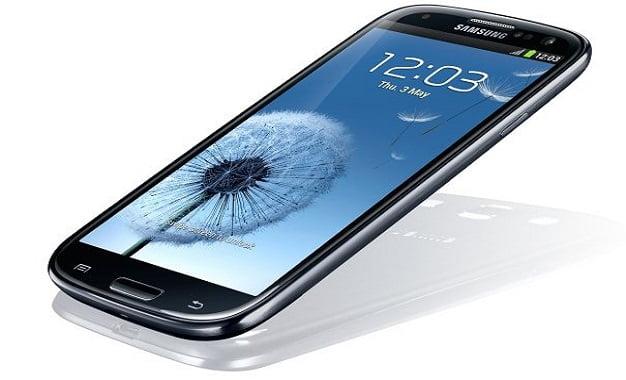 Galaxy S3 Geri Döndü!