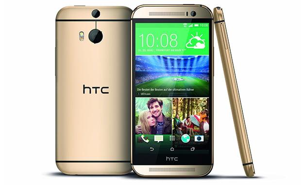 HTC One M8'i Diğer Androidli Telefonlardan Ayıran Özellikler