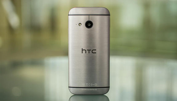 HTC One Mini 2 İnceleme