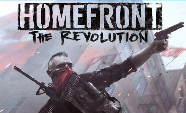 Homefront: The Revolution Gün Yüzüne Çıktı