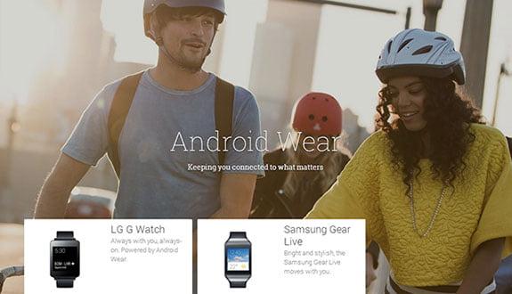 LG ve Samsung'un Yeni Akıllı Saatleri Play Store'dan  Satışa Sunuldu