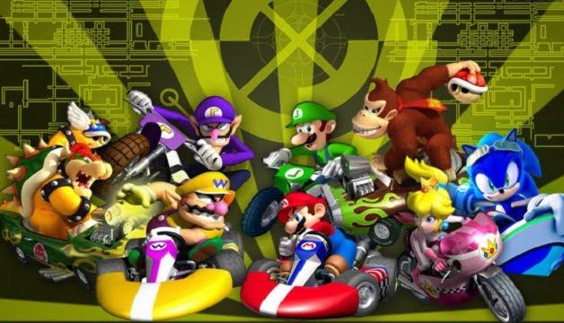 Nintendo'dan Fiyat İndirimleri!