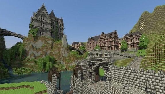 Minecraft Satışları 54 Milyona Yaklaştı
