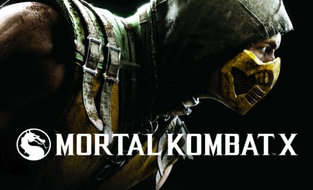 Mortal Kombat X Şimdiden Ön Siparişe Sunuldu