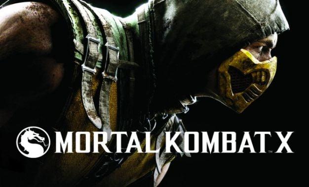 Mortal Kombat X'de İki Yeni Karakter Yer Alacak