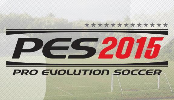 PES 2015 İddialı Geliyor!