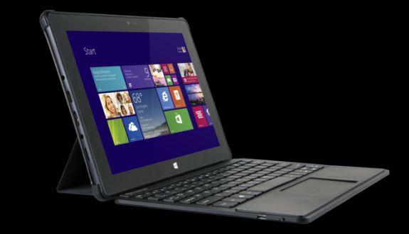Prestigio'nun Windows Tableti Visconte Yenilendi