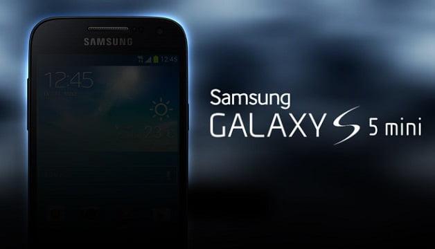 Samsung Galaxy S5 Mini Ortaya Çıktı!