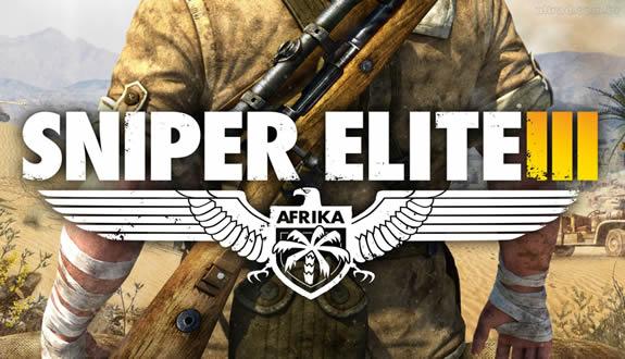 Sniper Elite 3 İnceleme Puanları Açıklandı!
