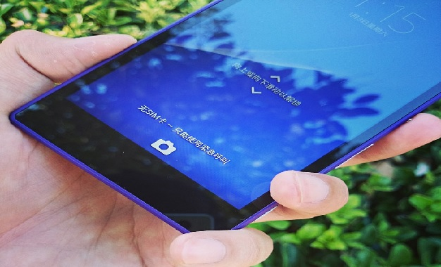 Sony Xperia T3'ün Detaylı Görüntüleri Geldi