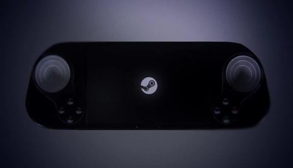SteamBoy E3'te Ortaya Çıktı!