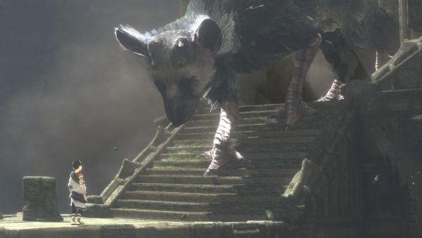 The Last Guardian Sonunda Çıkıyor