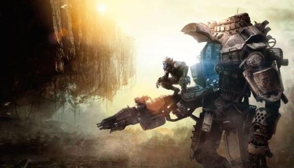 Titanfall 2 Hakkında Beklenen Açıklama Geldi