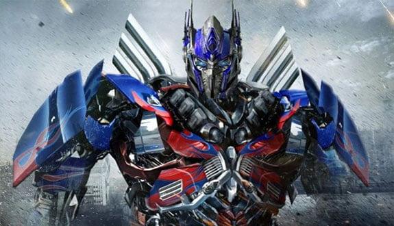 Transformers: Rise of The Dark Spark Galaksiyi Tutuşturuyor