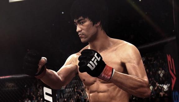 UFC Eleştiri Puanları Açıklandı!