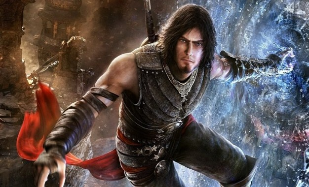 Ubisoft Prince of Persia'dan Umudunu Kesmiş Değil