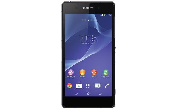Sony Xperia Ailesi Türkiye'de